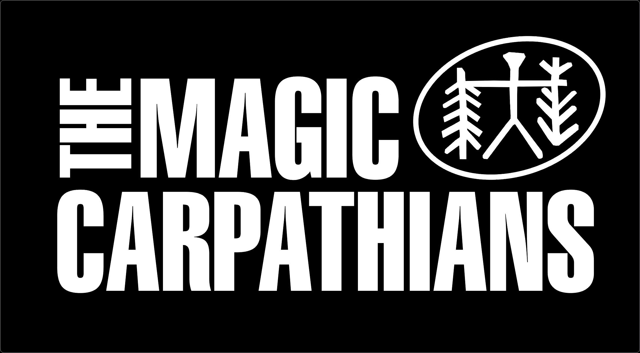 Karpaty Magiczne