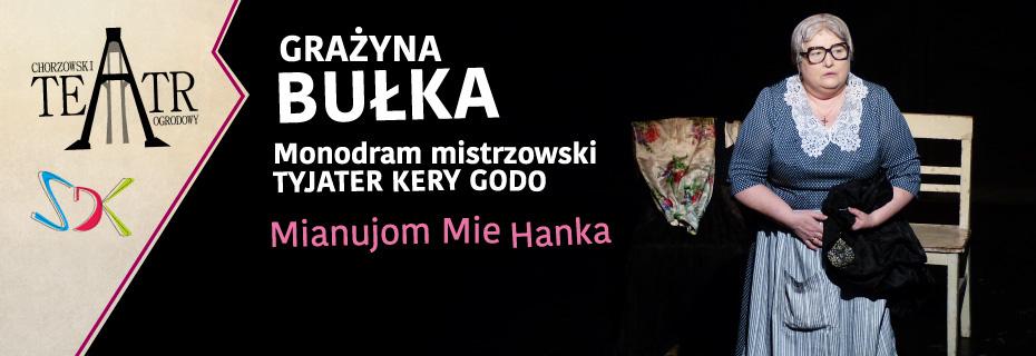 |Chorzowski Teatr Ogrodowy