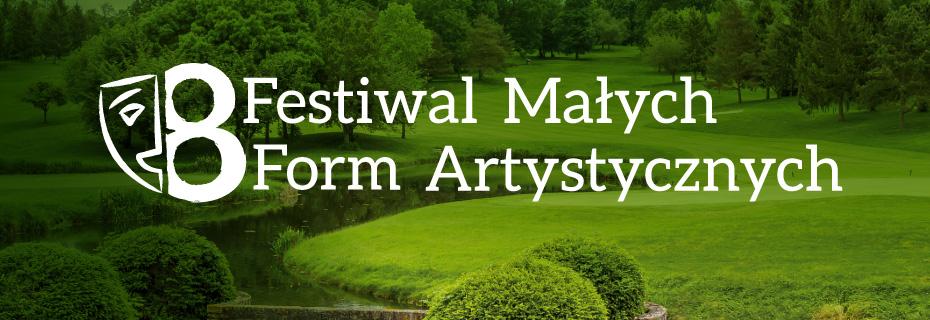 Festiwalu Małych Form Artystycznych TRWA
