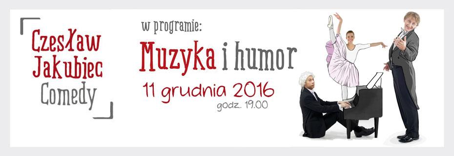 | Czesław Jakubiec Comedy