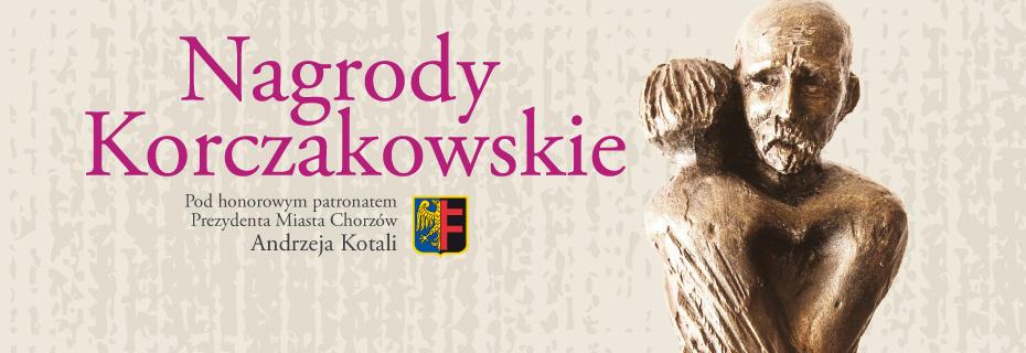GALA -NAGRODY KORCZAKOWSKIE