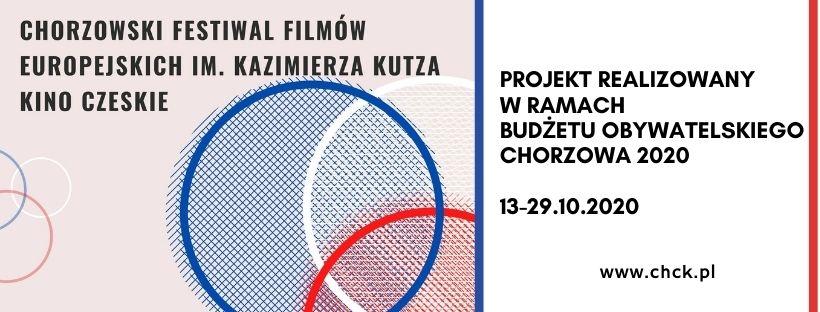 CHORZOWSKI FESTIWAL FILMÓW EUROPEJSKICH