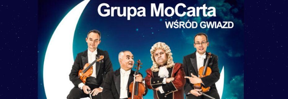 | *czyli historia muzyki wg Grupy MoCarta