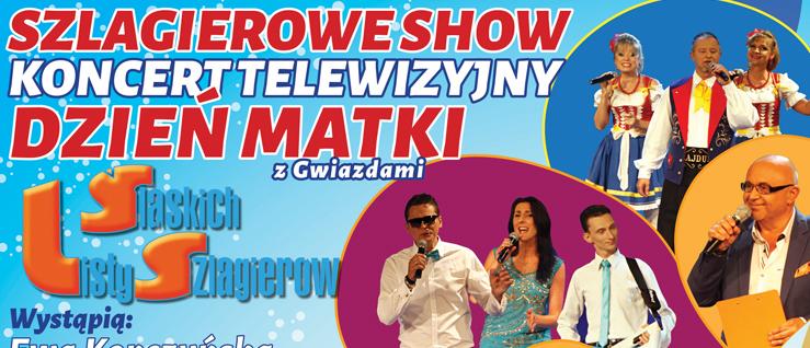 | Szlagierowe Show