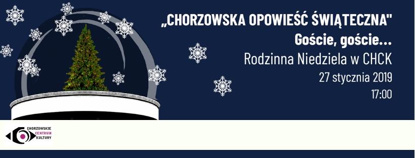 Chorzowska Opowieść Świąteczna